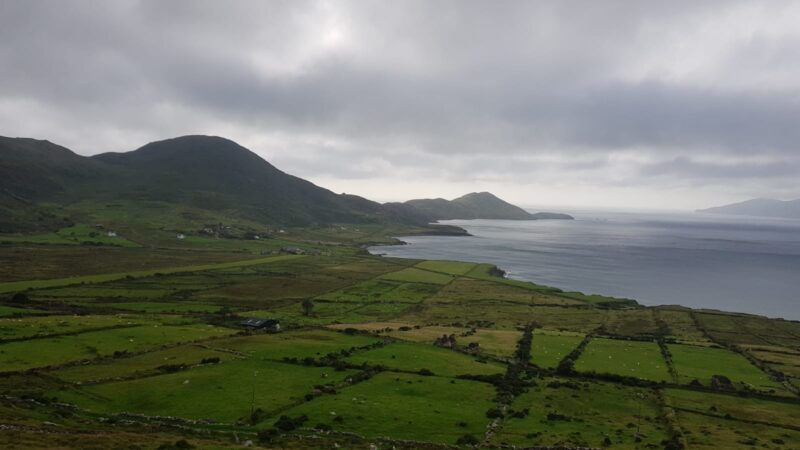 5-day Staycation Itinerary for Cycling the Ring of Kerry